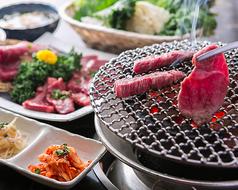 韓国料理 マシハナの写真