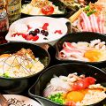 熱狂 道とん堀 歌舞伎町店のおすすめ料理1