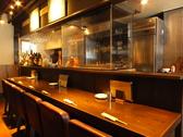 やきとりdeワイン酒場 Hirukaraの雰囲気2