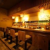 楽食家 ほろほろ 本宿の雰囲気3