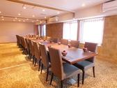 各種ご宴会・接待・法事などに最適個室。