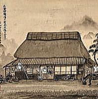 明治時代より続く、水徳の歴史