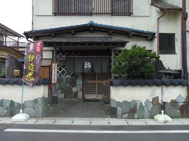 あづま寿司の雰囲気1