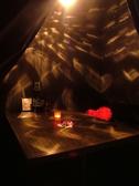 アッパーガーデン 大分 個室のハナレの雰囲気3