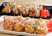 たこ焼き 祭 甲府のおすすめ料理3