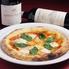 Italian Dining ばさらのロゴ