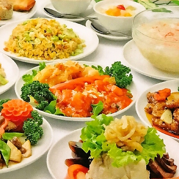 中国料理 萬新菜館本店のおすすめ料理1