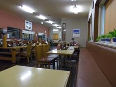 麺屋ようすけ 田島町の雰囲気2