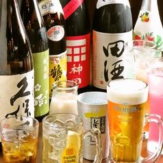 天ぷら居酒屋 朱々 浜口店の特集写真