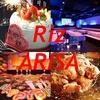 FREE bar RIZ ARISA アリサ