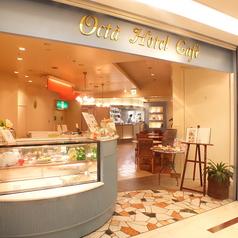 オクタホテルカフェ Octa Hotel Cafeの写真
