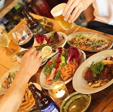 中町食堂のおすすめ料理1