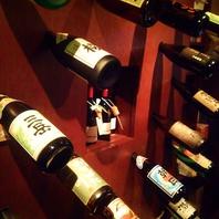 様々な日本酒、焼酎