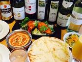 インド・ネパールレストラン 自然 千葉のグルメ