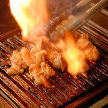 安城ホルモン 名古屋名物 味噌とんちゃんと180円ハイボールのおすすめ料理1
