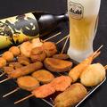 串カツ屋 真心のおすすめ料理1