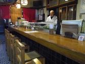 あづま寿司の雰囲気3