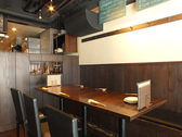 やきとりdeワイン酒場 Hirukaraの雰囲気3