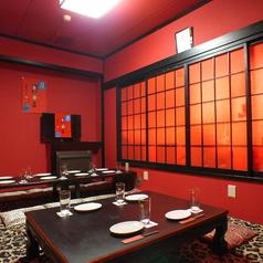 お好み焼き 鉄板焼 金太郎の雰囲気1