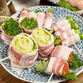 new NIROのおすすめ料理2