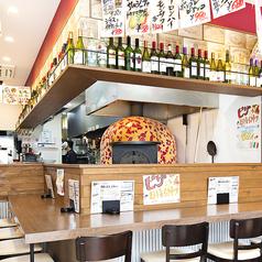 イタリアン大衆酒場 HARUTA ハルタ 金沢片町店の特集写真