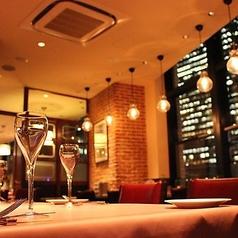 ドンピエールハート 東京の写真