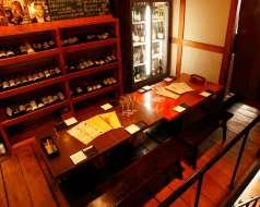 チキン&ワイン 月光食堂の特集写真