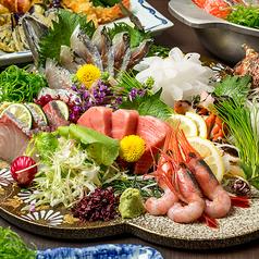 産地直送海鮮個室居酒屋 三国庵 町田店のおすすめ料理1