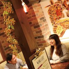 バロバロ ballo ballo 横浜店の写真