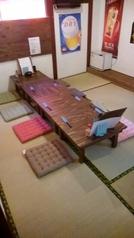ファミリーなお客様も大歓迎☆周りを気にせずお食事を楽しめる個室のお席♪