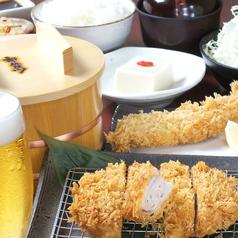キムカツ 仙台店のコース写真