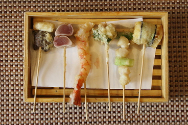 天ぷらめし 下の一色 丸の内のおすすめ料理1