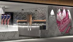 C-ups Cafe&Sports Barの特集写真