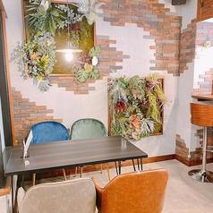 Cafe&Bar kikiyの雰囲気1
