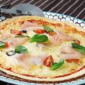 料理メニュー写真Pizza