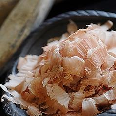 新潟料理と旬の食材 だしやの特集写真