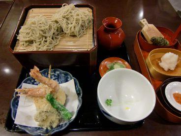 蕎麦 春風荘のおすすめ料理1
