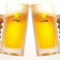ビール★会員価格で楽しめます!