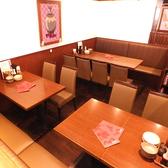 三代目鳥メロ 奈良三条通り店の雰囲気2
