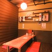 鶏肉料理と新潟地酒 居酒屋ハツの雰囲気2