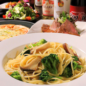 SPORTSCAFE&BAR Rookie ルーキーのおすすめ料理3