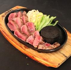 肉焼 ベンジャミン 博多 駅から三百歩横丁店のおすすめランチ2