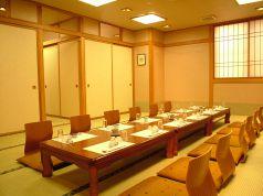 日本料理 花のめの雰囲気1