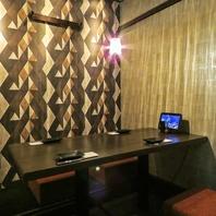 豊富な個室席が自慢♪名駅1分の完全個室居酒屋です