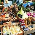 ★道産のこだわり★軽トラマルシェの色鮮やかな野菜たちまだまだ知らない野菜がたくさん!お客様に伝えたい!
