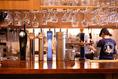 ベルギー本場のビールの味が自由が丘で存分に愉しめます♪