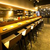 くずし割烹 Sake Sumibiの雰囲気2