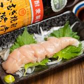 new NIROのおすすめ料理3