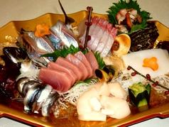 半農半漁 ひろしま藩のおすすめ料理3