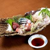 屋台寿司居酒屋 船ぱらのおすすめ料理3